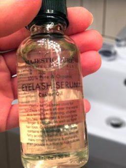Majestic Pure Castor Oil