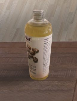 NOW Foods Castor Oil