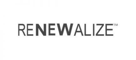 Renewalize logo